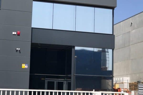 control-solar-oficines