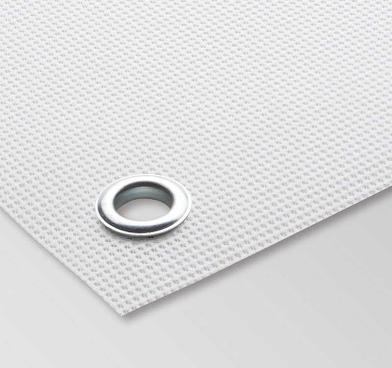lona microperforada detall